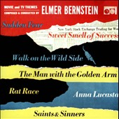 Elmer Bernstein (Composer/Conductor): Movie and TV Themes