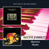 Keith Jarrett: Mysteries/Shades
