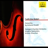 Vivaldi: 7 with One Stroke! - Concertos