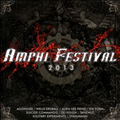 Various Artists: Amphi Festival 2013