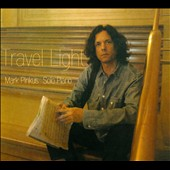 Mark Pinkus: Travel Light [Slipcase]
