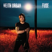Keith Urban: Fuse [Deluxe Edition] *