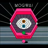 Mogwai: Rave Tapes [Slipcase]