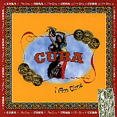 Various Artists: Cuba: I Am Time [Box]