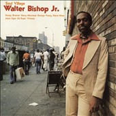 Walter Bishop, Jr.: Soul Village