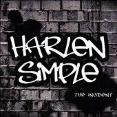 Harlen Simple: The  Incident