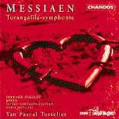 Messiaen: Turangal&icirc;la-symphonie /Tortelier, BBC Philharmonic