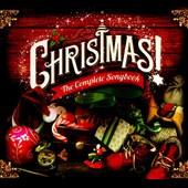 Various Artists: Christmas: The Complete Songbook [11/25]
