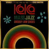 Koka Mass Jazz: Groovy Jam Shoes
