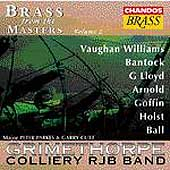 Brass from the Masters Vol 2 / Grimethorpe Colliery RJB Band