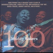 John Primer: Muddy Waters 100