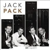 Jack Pack (Britain's Got Talent): Jack Pack