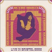 Arthur Brown: Live in Bristol, Oct 28, 2002 *