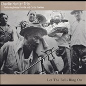Charlie Hunter (Guitar)/Charlie Hunter Trio (Guitar): Let the Bells Ring On [Slipcase] *