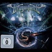 DragonForce: In the Line of Fire [Digipak] *