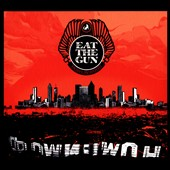 Eat the Gun: Howlinwood [Digipak]