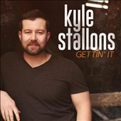 Kyle Stallons: Gettin It