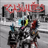 The Casualties: Chaos Sound