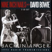 David Bowie/Nine Inch Nails: Back in Anger