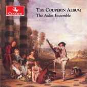 François Couperin (1668-1733): Concert Pieces;