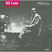 Bill Evans (Piano): New Jazz Conceptions