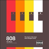 Various Artists: 808: The Music