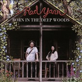 Red Yarn: Born in the Deep Woods