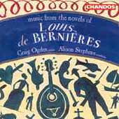 Music from the Novels of Louis de Berni&egrave;res /Stephens, Odgen