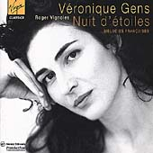 Nuit d'&#233;toiles - M&#233;lodies Fran&#231;aises / Gens, Vignoles