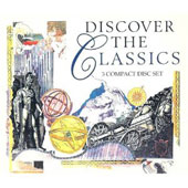 Discover the Classics Volume 1