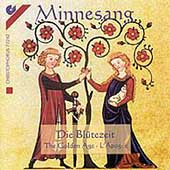 Minnesang - The Golden Age / Estampie, I Ciarlatani