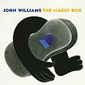 John Williams (Guitar): John Williams: The Magic Box