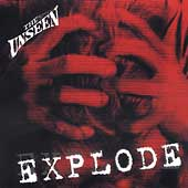 The Unseen: Explode [PA]