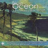 Hiscott: Blue Ocean / Molinari String Quartet, et al
