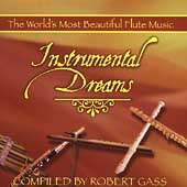 Various Artists: Instrumental Dreams: Flute