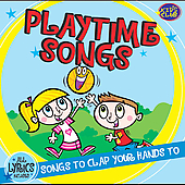 Kids Club Singers: Playtime Funtime