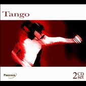 Various Artists: Tango [Pazzazz]