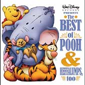 Disney: Best of Pooh and Heffalumps, Too