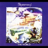 Pendragon: The World