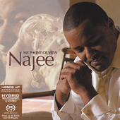 Najee: My Point of View