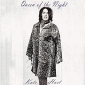 Kate Hart: Queen of the Night