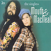 Mouth & MacNeal: The Singles