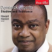 Argento: Shadow and Substance / Haskin, Triestram