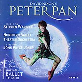 David Nixon's Peter Pan - Warbeck / Pryce-Jones