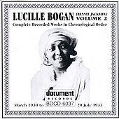Lucille Bogan: Complete Recorded Works, Vol. 2 (1930-1933)