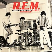 R.E.M.: And I Feel Fine...: The Best of the I.R.S. Years 1982-1987