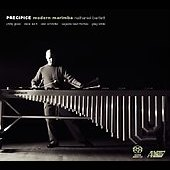 Precipice - Modern Marimba / Nathaniel Bartlett