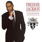 Freddie Jackson: Transitions
