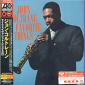 John Coltrane: My Favorite Things [Bonus Tracks]