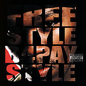 50 Cent: Freestyle B4 Paystyle [PA]